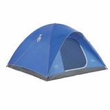 Barraca De Camping Para 6 Pessoas Lx6 New - Coleman