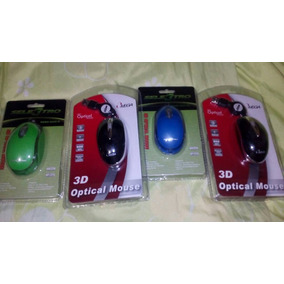 Mouse Omega, Selektro