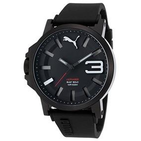 Puma Ultrasize 50 Reloj Negro / Blanco