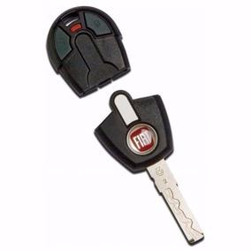 Controle Cabeça De Chave Fiat Alarme Original E Positron 293