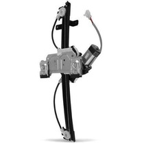 Maquina De Vidro Eletrico Com Motor Cobalt Traseiro Direito