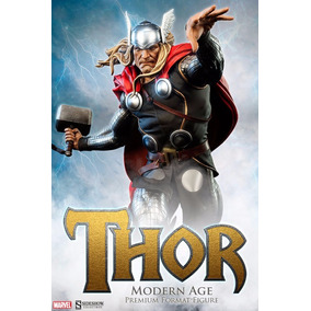 Sideshow Thor Modern Age Premium Format