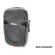 BLG Rxa12p660ud Bafle Activo 12  Dr 165w/4 Usb Sdp