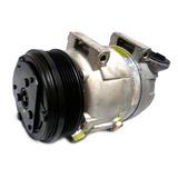 Compresor A/a Chevrolet Aveo 04-13 Orig. Dac (251) Gag