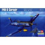 Aviao F4u-5 Corsair - Hobbyboss