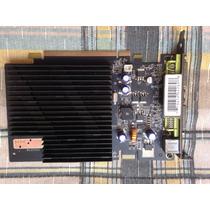 Placa De Video Nvidia Geforce 7300gt 256mb Ddr2