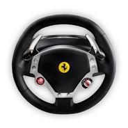 Volante Pedales Playstation 3 Ps3 Thrustmaster Ferrari F430