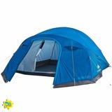 Barraca De Camping 3 Pessoas Arpenaz Pratica Arrumacao