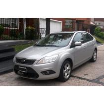 Ford Focus 2.0 Trend Plus Full Sin Cuero Muy Cuidado Dtg