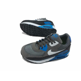 Tênis Nike Airmax 90 Infantil Menino Promoção Frete Gratis