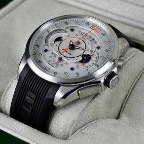 11eed123f0a Relogio Mercedes Benz Tag Heuer Original - Joias e Relógios no ...