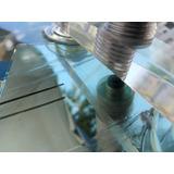Equipo Para Reparar Parabrisas Estrellados 2 Inyectoresfergo