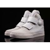 Zapatillas Nike Flysteper Nuevas En Caja, Talla 8.5 American