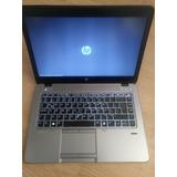 Laptop Hp 745 Amd A10 Quad Core 8gb Ram Video Dedicado