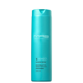 Mab Marco Antônio De Biaggi Hidro Control Shampoo 300ml Blz