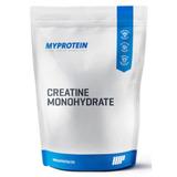 Creatine Myprotein 50 Servicios, Creatina Europea