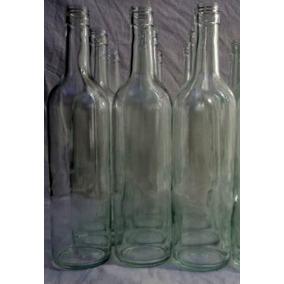 Botellas Frizze Tapa Rosca Vacias Y Limpias