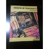 Libro Historia De Venezuela 8vo Editorial Terra Editores