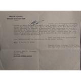 Documentos (2) Fundación Eva Perón , Año 1950!!!