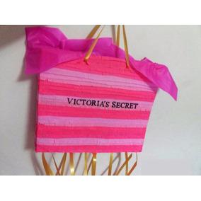 Piñata Artesanal Victorias Secret Cumpleaños Despedidas