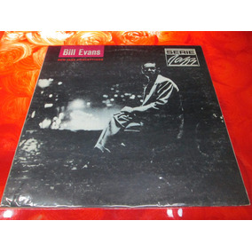 Bill Evans - New Jazz Conceptions - Disco Vinilo Lp 1985