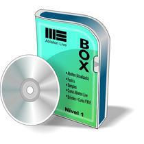 Pacote Ableton Live Suite 9 Atualizado