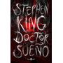 Doctor Sueno - Stephen King - Libro