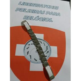Pulseira Tommy Hilfiger Original De Aço 12mm Bracelete