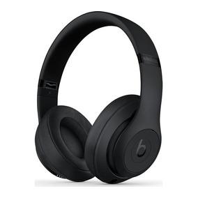 Beats Studio 3 Wireless Headphones-noise Cancelling- Blancos