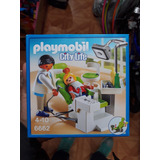 Oferta 6662 Playmobil Dentista