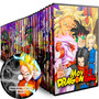 Dragon Ball Coleccion Completa! Edicion De Lujo Dvd