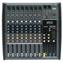 Mesa De Som Mark Audio Cmx 08 Usb/sd