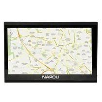 Gps Napoli 5 Polegadas Tv Digital Atualizado Caminhao