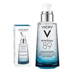Vichy Minéral 89 Sérum Fortificador De La Piel 50ml Seca