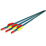 Flecha De Aluminio 29