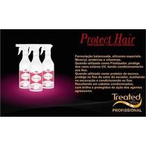 Pré-escova Protect Hair 500 Ml Treated Hair