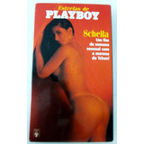 Vhs Playboy Sheila Carvalho Mais Brinde