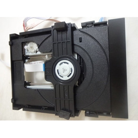 Mecanismo Completo Do Home Theater Lenoxx Ht-723c