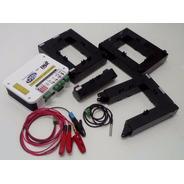 Kit Analisador Medidor Elétrico Acesso Remoto 1000a Dmi T5t