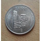 Moneda Mexicana De Plata Expropiación Petrolera Conmemorativ