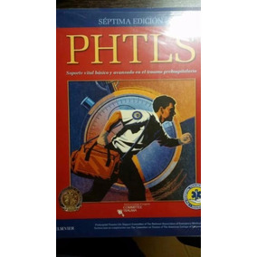 phtls 7edicion naemt espanol envio en mercado libre m xico rh listado mercadolibre com mx Phtls Book Phtls Instructor