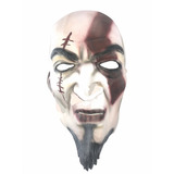 Mascara Látex Chimpancé, Disfraces, Hora Loca, Carnaval