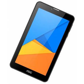 Tablet Aoc A724g Função Celular 3g