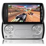 Teléfono Celular Sony Play R800a Claro/personal C/ Whatasapp