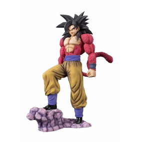 Super Saiyan 4 Son Goku - Dragon Ball Gt - Figuartszero Ex