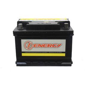 Bateria Ac Delco Energy 60ah Gol Palio Celta Heliar Moura