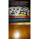 Kit Carburador Caribe 2300 Walker