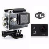 Câmera Estilo Gopro Hero 3 Wi-fi Hd Ação Mais Vendida