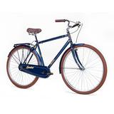 Bicicleta Mercurio Urbana London Rodada 700 Equipada 2018