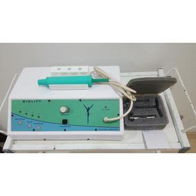 Radiofrecuencia Monopolar Biolift Electromedicina Morales